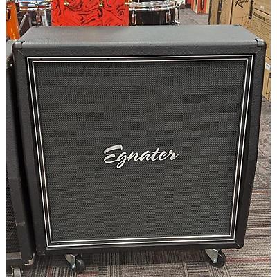 Egnater AR412A 4x12 Slant Guitar Cabinet