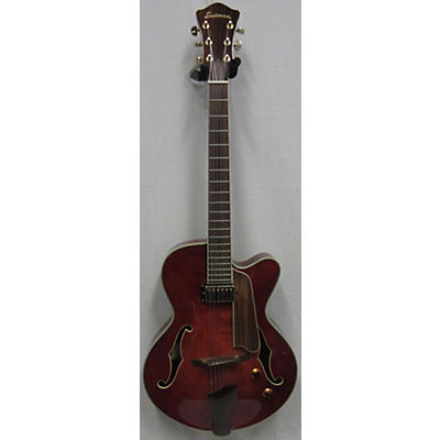 Eastman AR603CE-15 Hollow Body Electric Guitar