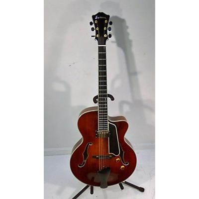 Eastman AR805CE Hollow Body Electric Guitar