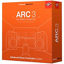 IK Multimedia ARC System 3 Crossgrade (Software Download)