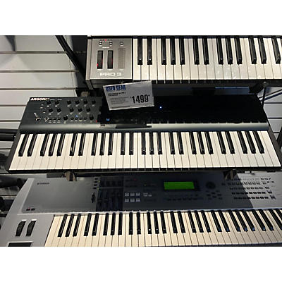 Modal Electronics Limited ARGON 8X Synthesizer