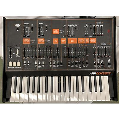 Korg ARP Odyssey FSQ Rev 3 Synthesizer