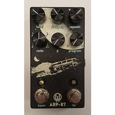 Walrus Audio ARP87 Multi Function Delay Effect Pedal