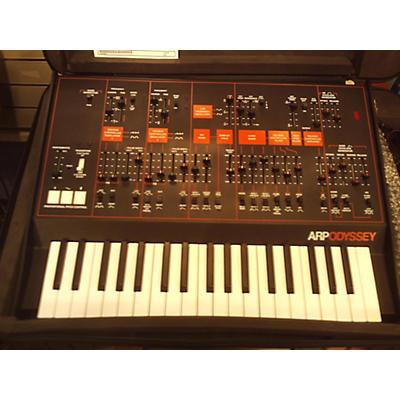 Korg ARPODYSSEY Synthesizer