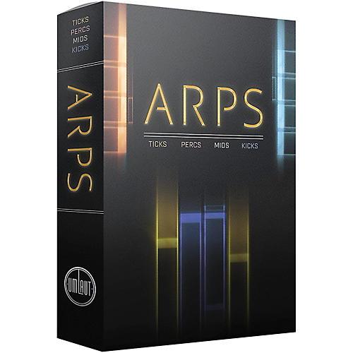 Umlaut Audio ARPS Simple Percussion Arpeggiator