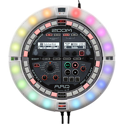 Zoom ARQ AR-48 Aero RhythmTrak Production Controller