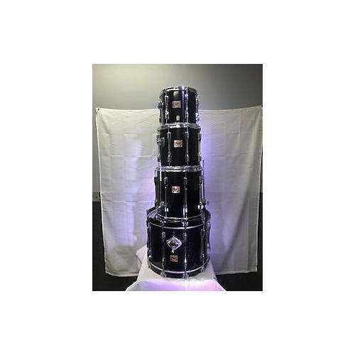 TAMA ART STAR Drum Kit PIANO BLACK