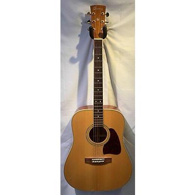 Ibanez ART WOOD Acoustic Guitar