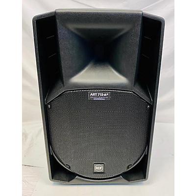 RCF ART715A MK4 Powered Speaker
