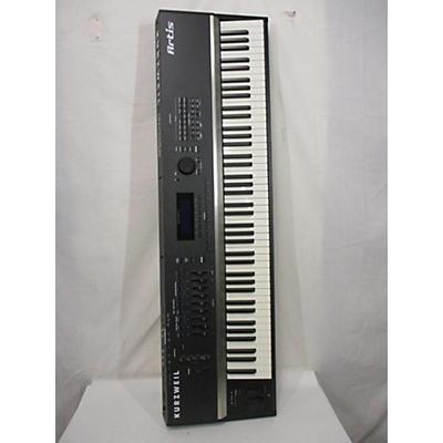Kurzweil ARTIS Keyboard Workstation