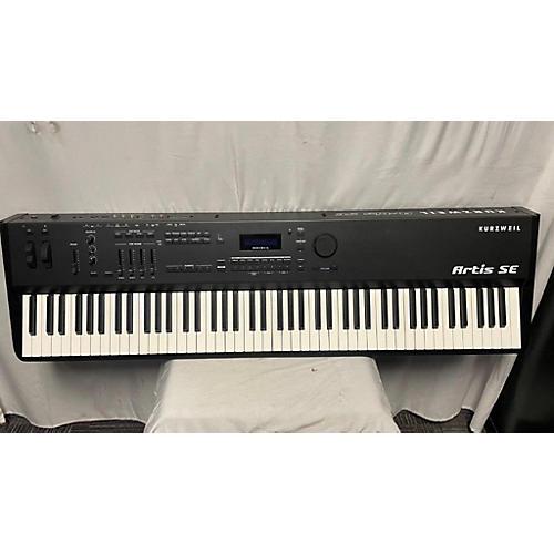 Kurzweil ARTIS SE Keyboard Workstation