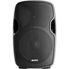Open BoxGemini AS-08BLU 8 in. Powered Bluetooth Speaker