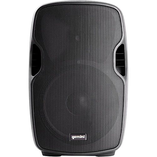 Gemini AS-08P 8 in. Powered Speaker