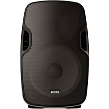 """Open BoxGemini AS-08TOGO 8"""" Wireless Rechargeable Bluetooth Speaker with Wheels"""