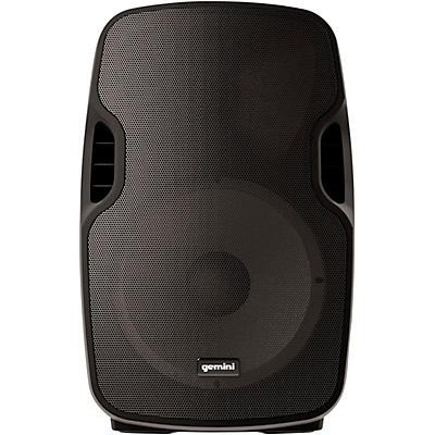 "Gemini AS-08TOGO 8"" Wireless Rechargeable Bluetooth Speaker"