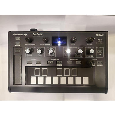 Pioneer DJ AS-1 Synthesizer