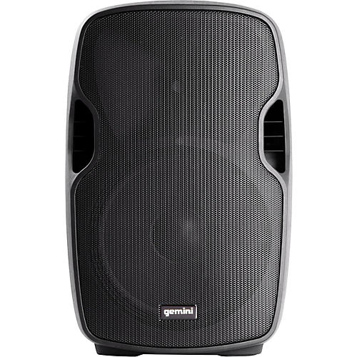Gemini AS-10P 10 in. Powered Speaker