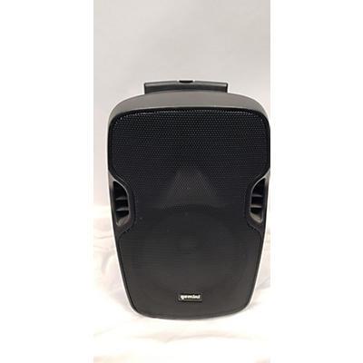 Gemini AS-10TOGO Powered Speaker