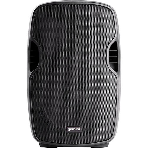 Gemini AS-12P 12 in. Powered Speaker Condition 1 - Mint