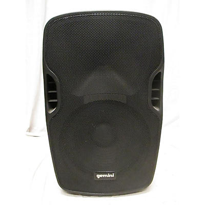 Gemini AS-12P Powered Speaker