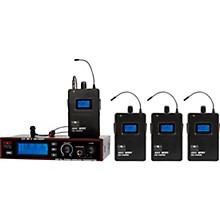 Open BoxGalaxy Audio AS-1400 Band Pack Wireless Personal Monitors