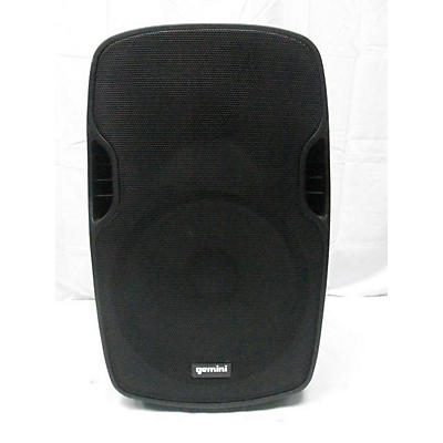 Gemini AS-1500P Powered Speaker