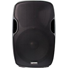 "Open BoxGemini AS-15BLU 15"" Powered Loudspeaker with Bluetooth"