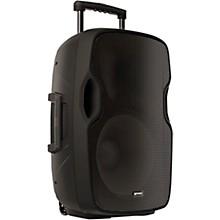 Open BoxGemini AS-15TOGO 15 in. Portable Wireless Bluetooth PA Loudspeaker