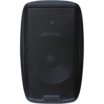 Gemini AS-2112P 12 in. 1500 Watt Powered Loudspeaker