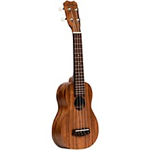 Islander AS-4 Soprano Ukulele