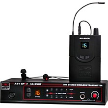 Open BoxGalaxy Audio AS-950-4 Wireless In-Ear Monitor Band Pack (N Band)-518-542  MHz
