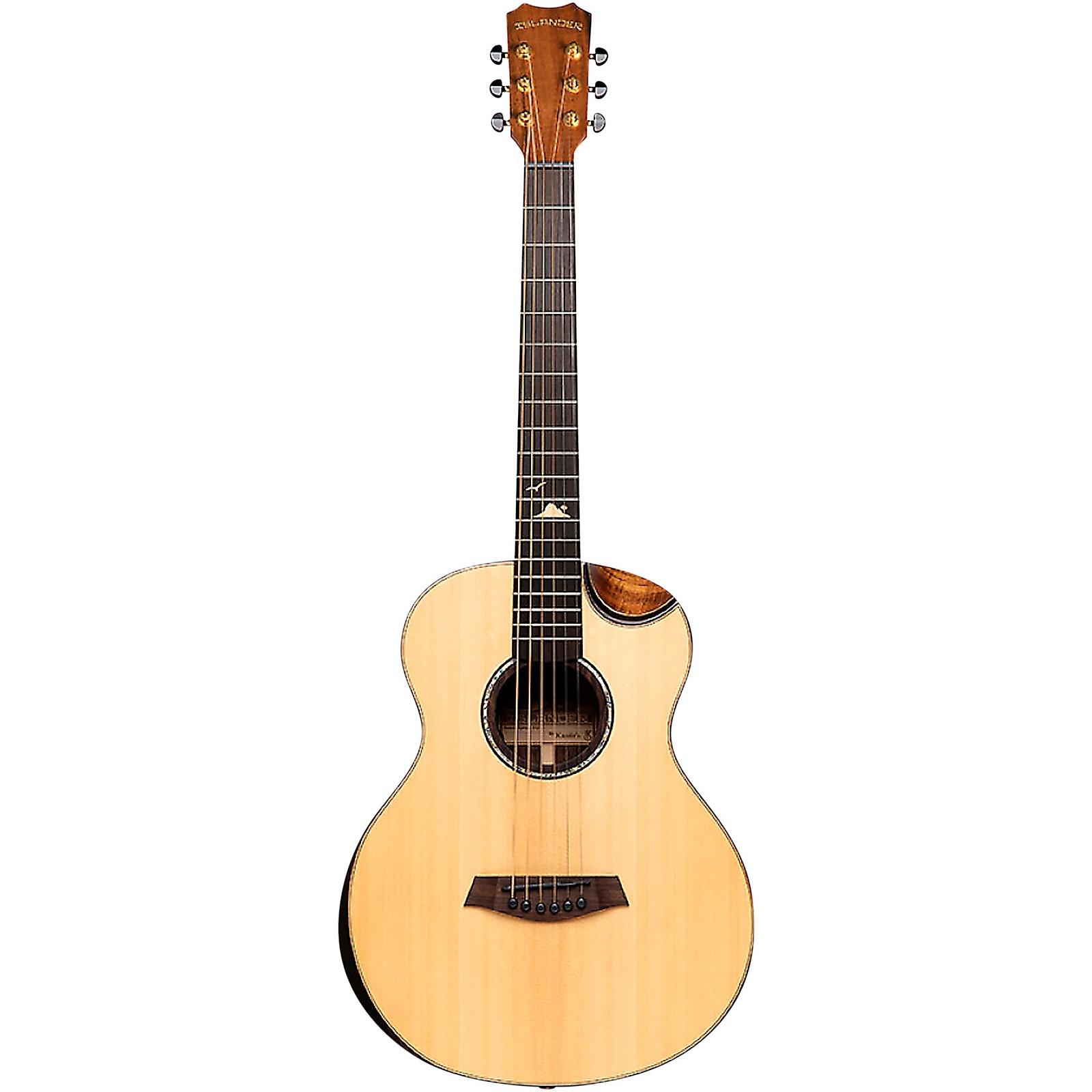 Islander AS-MG Mini Acoustic Guitar