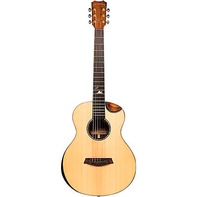 Islander AS-MG Mini Acoustic Guitar