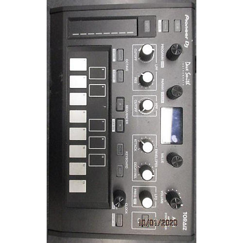 AS1 Synthesizer