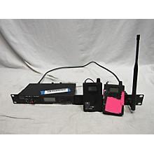 Galaxy Audio AS1100T/R WIRELESS IN-EAR W/2 BODY PACKS In Ear Wireless System