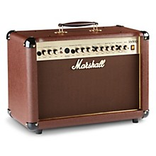 Open BoxMarshall AS50D 50W 2x8 Acoustic Guitar Combo Amp