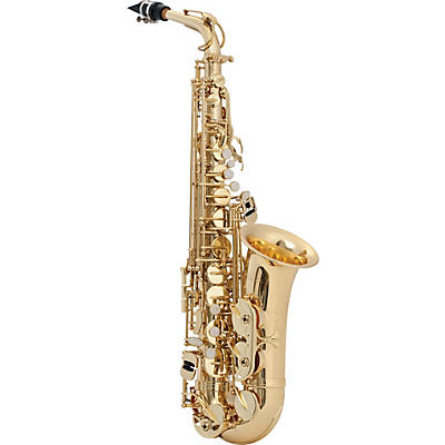Prelude by Conn-Selmer AS711 Student Model Alto Saxophone