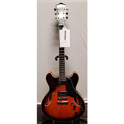 Ibanez AS80 ARTSTAR Hollow Body Electric Guitar