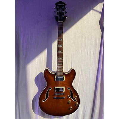 Ibanez AS83 Hollow Body Electric Guitar