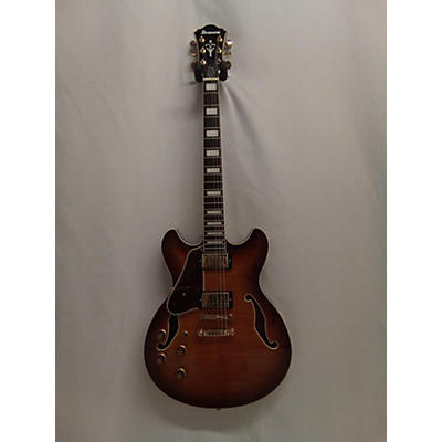 Ibanez AS93 Artcore Left Handed Hollow Body Electric Guitar