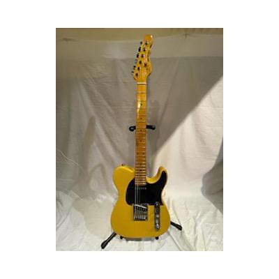 G&L ASAT CLASSIC BIRDSEYE NECK Solid Body Electric Guitar