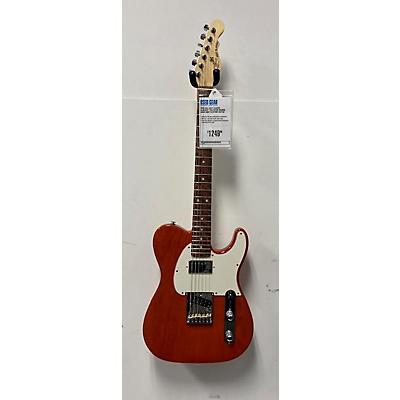 G&L ASAT CLASSIC BLUESBOY FULLERTON Solid Body Electric Guitar