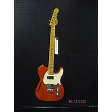 G&L ASAT Classic Bluesboy SEMI HOLLOW Hollow Body Electric Guitar