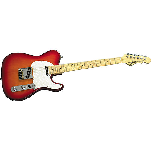 G&L ASAT Classic Premium Maple Solid Body Electric Guitar