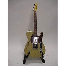 G&L ASAT Classic Thinline Hollow Body Electric Guitar