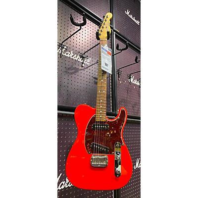 G&L ASAT FULLERTON DELUXE Solid Body Electric Guitar