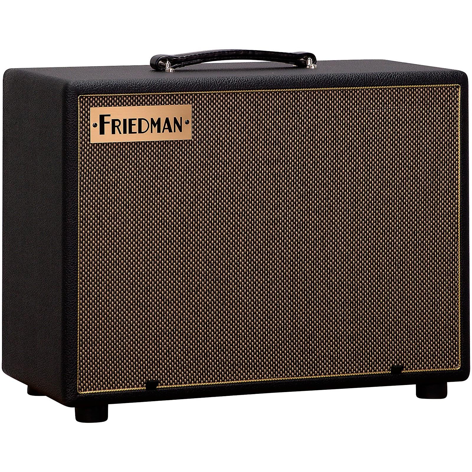 Friedman ASC-10 500W 1x10 Bi-Amp Powered Guitar Cabinet