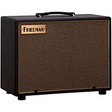 Friedman ASC-10 500W 1x10 Bi-Amp Powered Guitar Cabinet