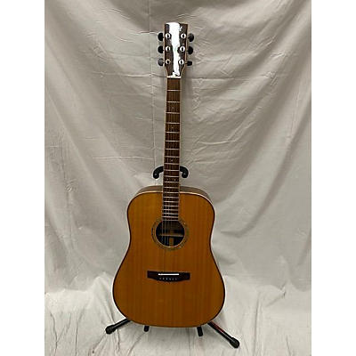 Cort ASE5 Acoustic Guitar