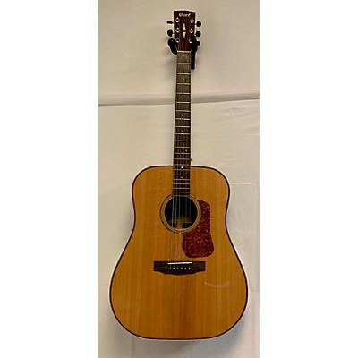 Cort ASE5 Acoustic Guitar